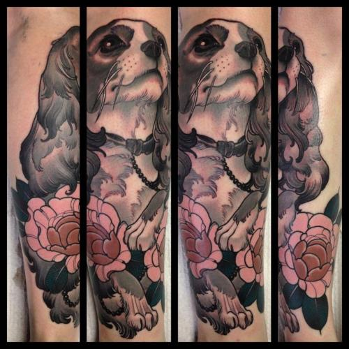 tattoosforpassionnotfashion:  emily rose murray