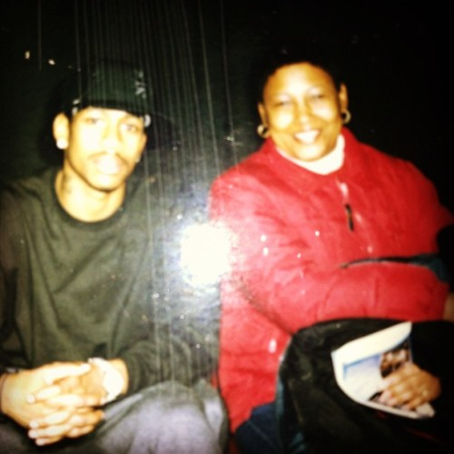 Me and AI in 2000