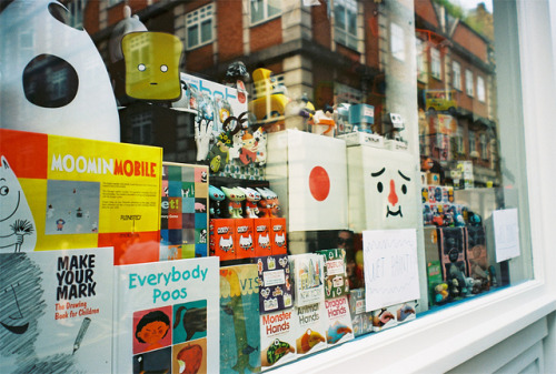 ileftmyheartintokyo:  untitled by garfieldyan88 on Flickr.