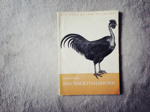 the nackthalshuhn book, 2013