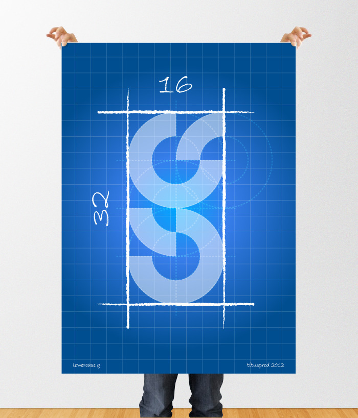 g blueprint Submitted by titusprod