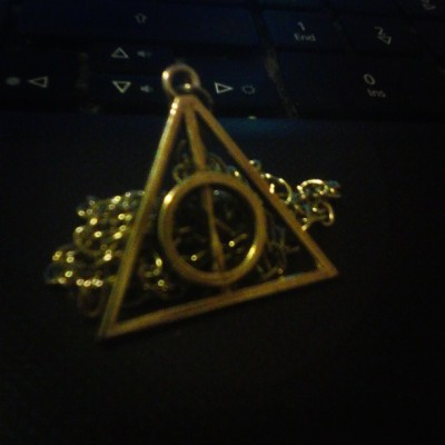 #deathlyhallows