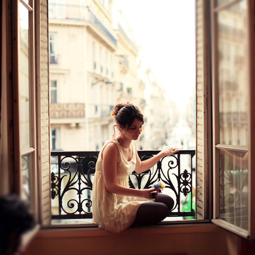 Paris ii by Alexandra Sophie on Flickr.