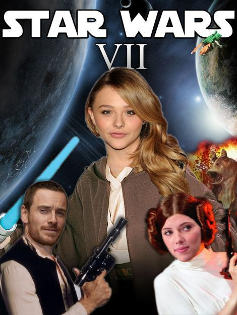 Star Wars: Episode VII - What YOU Want to See