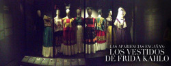 laughingsquid:  Frida Kahlo's Closet Opened Publicly After 58 Years, Now on Exhibit