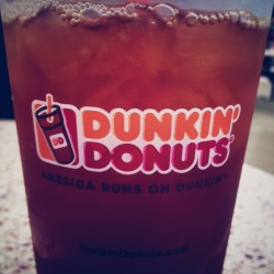 Like I said… I'm an #addict. #SnipSnap at Dunkin Donuts – View on Path.