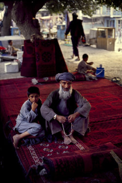 pakizah:  Afghanistan 2002 Steve McCurry