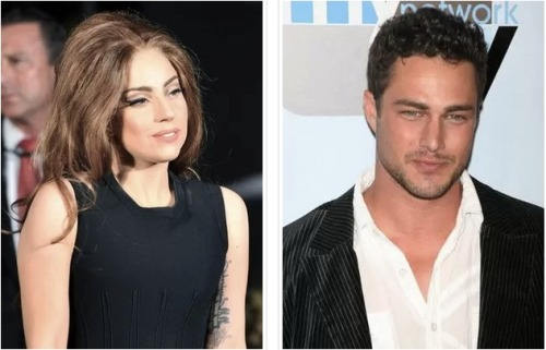 There's a rumor flying around today that Lady Gaga and Taylor Kinney are looking to get married this summer but, we hear different. A different source says the two are going strong but no wedding this summer, especially since Taylor is filming his latest TV show and Gaga is recovering from hip surgery. So, we'll have to wait and see.