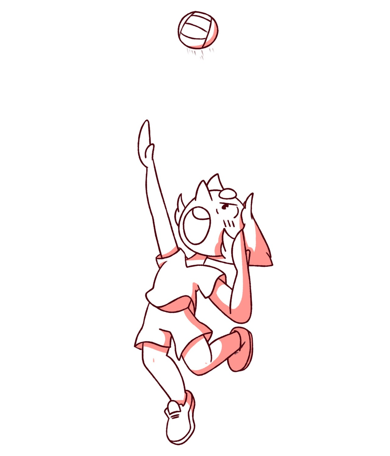 Volley Pearl