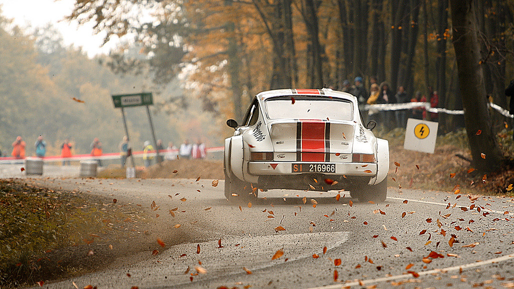 keepkillinit:  Mecsek Rallye (by Pittyphotos)