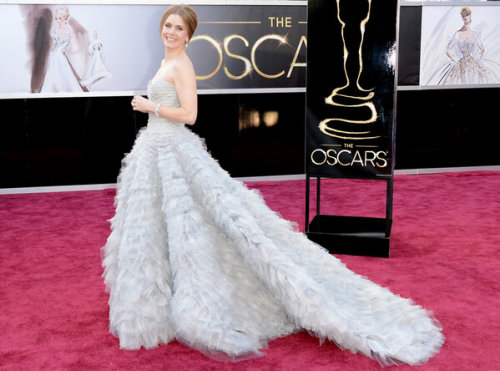 Academy Awards Arrivals 2013The Acadmy Awards is the biggest night in Hollywood and the actresses arrived in their absolute…View Post
