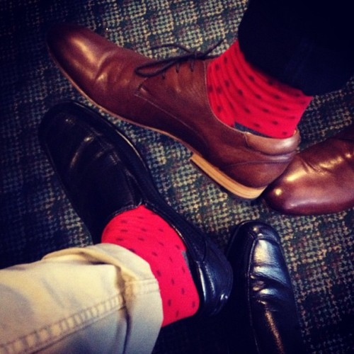#SockGameSoProper @harleybautista  (at Players Golf Course)