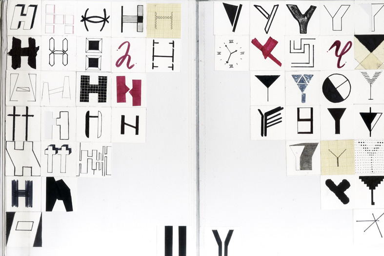 H&Y #Type Composition# 2011 EAN10