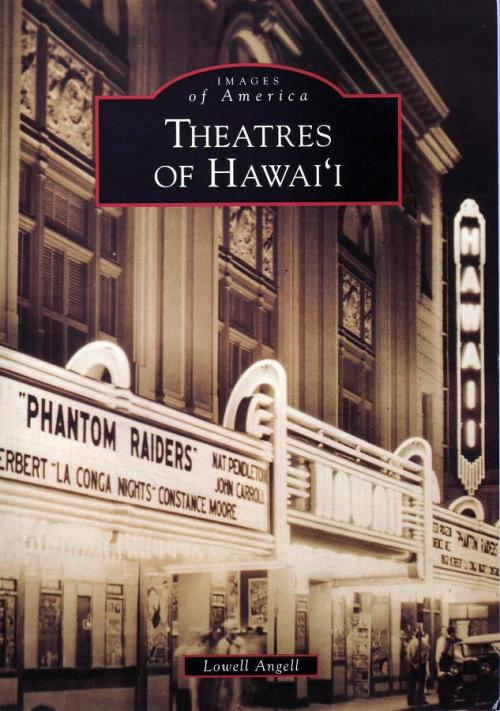 "Received a book earlier this week called Theatres Of Hawai'i, with stories and photos of movie theaters from back home, most of which are before my time.  Most of the theaters I went to as a kid are no longer there, or if they are there, they are either churches or retail stores that have nothing to do with movies.  I fondly remember the Empress, Cinerama, The Kuhio, Waikiki 1 & 2 and Waikiki 3, and of course drive-ins like the Kailua, the Waialae, the Royal Sunset in Waipahu, and of course the Kamehameha next to Pearlridge. Before my time, there were neighborhood theaters, back when one of the primary functions were cartoons for the kids on Saturdays.  My mom has often talked about going to the Kaimuki Theater, paying 10 cents to be apart of the ""Porky Pig Club"" to watch a string of cartoons all morning.  Upon doing some research online, I discovered there was a movie theater not too far from where I lived.  It was the Liliha Theater, and when I heard about this, I though 'what? Liliha had a movie theater? Really?"" Doing some Google searches lead me to discover that its location is where the H-1 Freeway today.  It was up on the hill, and when demolished in 1962, a path was paved for the H1. I couldn't find a photo of the Liliha until I opened the book, and there it was.  Even though Hawai'i hasn't been my place of residence for years, I still understand and respect the idea of the neighborhoods. That goes back to my mom's time when living in Kaimuki meant you had to travel ""very far"" to go to Makiki, even though it was only a five mile drive.  Or that being in Nu'uanu meant having to travel to Waianae which may have felt like a chore, but it's only 32 minutes away.  Still, it was nice to see a photo of the Liliha, in its simplistic yet bright glory."
