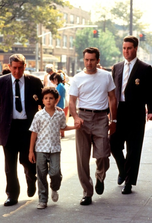 kweston:  A Bronx Tale (1993)   Best movie