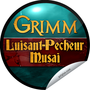I just unlocked the Grimm: Kiss of the Muse sticker on GetGlue                      5280 others have also unlocked the Grimm: Kiss of the Muse sticker on GetGlue.com                  What interferes with Nick and Juliette's dinner date? Thanks for tuning in to the return of Grimm tonight! Keep watching Tuesdays at 9/8c on NBC! Share this one proudly. It's from our friends at NBC.