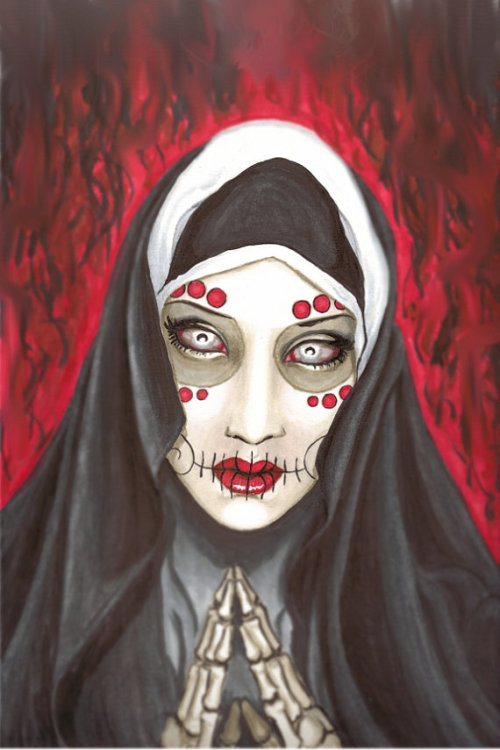 Dark Art prints by Shayne of the Dead 5x7 by ShayneoftheDead on We Heart It - http://weheartit.com/entry/62099647/via/shayneofthedead   Hearted from: https://www.etsy.com/listing/151740329/dark-art-prints-by-shayne-of-the-dead