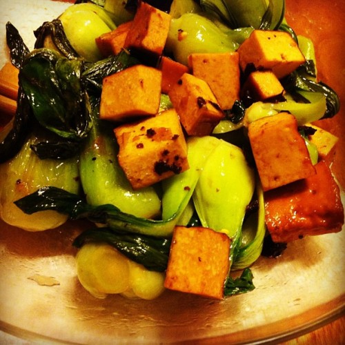 Why isn't smoked tofu the most popular ingredient in the world?