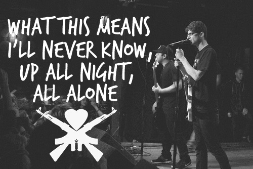 happy-loser:   Man Overboard ~Punishment