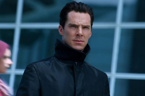 "Benedict Cumberbatch on Star Trek and Star Wars: interview Exclusive: ""I've already asked J.J. Abrams if I can be a lightsaber…"" Read the interview"