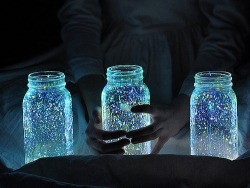 45africano:  Pinterest/Resultados de la búsqueda para wishes in jar on We Heart It - http://weheartit.com/entry/48489353/via/Samafrikaan