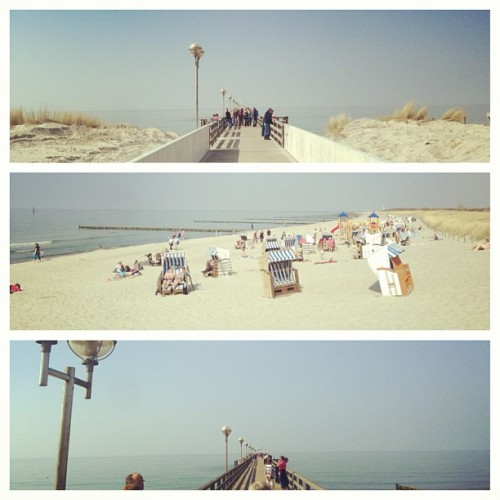 Ostsee! / on Instagram http://bit.ly/15gwCuL