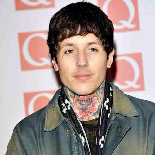 If only :) Oliver Sykes