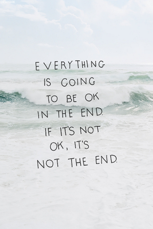 thelovenotebook:  EVERYTHING LOVE & PERSONAL