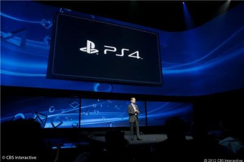 The PlayStation 4 is here! Check out our first take