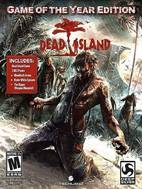 Earn a FREE copy of Dead Island Game of The Year Edition for PC on Raptr! Check to see if you qualify. Begins 2/28/12
