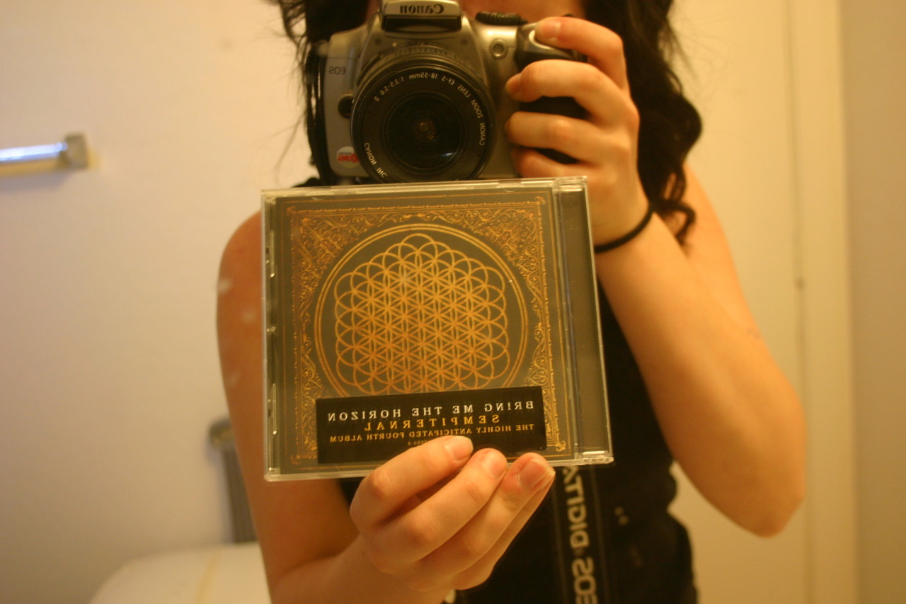 This is Sempiternal