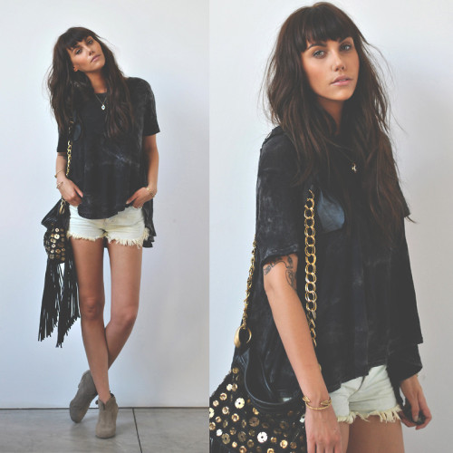 lookbookdotnu:  If I fall, will I fall too hard…. (by Amanda Shoemaker)