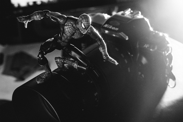 Spidey-Cam on Flickr.