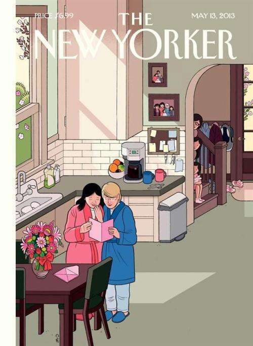 The New Yorker - May 13, 2013