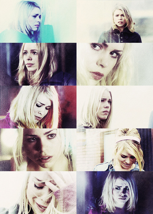 kissfistthat:   rose tyler, defender of the earth  #darling lonely brilliant downtrodden girl     #who resurrected herself and the doctor like a phoenix by sheer force of will     #rose tyler was love and love is the driving force of the universe in doctor who     #that's why she ate the tardis and held the universe inside her; that was her grace