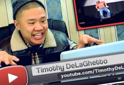 Watch This: YouTubers React to 'Chocolate Rain' in Latest Fine Bros Video [WATCH HERE]