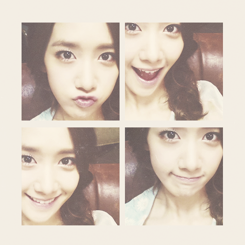 yultisic:  Yoongie's new selca