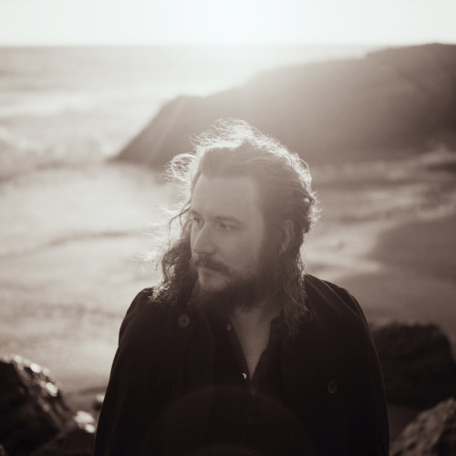 Jim James Photograph by Neil Krug http://instagram.com/neilkrug