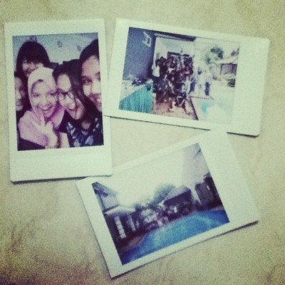 #instax #indonesia #friends #classmates #girls #boys #fujifilm