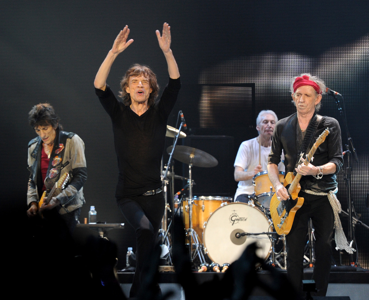 BIG MUSIC NEWS! The Rolling Stones will be performing at MGM Grand Garden Arena on May 11. Watch this video to learn more. Tickets go on sale Friday 4/19 at 10am at www.Ticketmaster.com or www.MGMGrand.com.