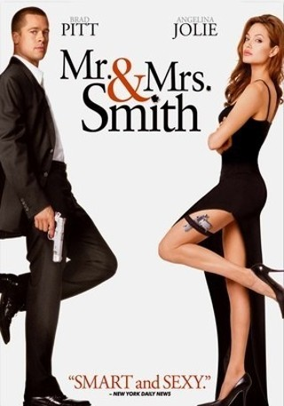 I'm watching Mr. and Mrs. Smith                        Check-in to               Mr. and Mrs. Smith on GetGlue.com