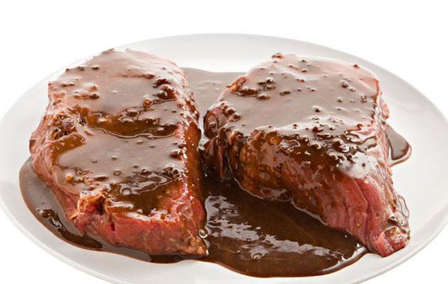 Spicy Steak Marinade Recipe Men's Fitness - Sports, Fitness, Health, Nutrition, Style and Sex