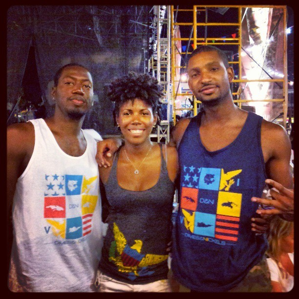 Me and my bros @dimesandnickels #carnival