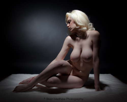 brianmphotos:  Artistic Nude Color - Cherie Blondell
