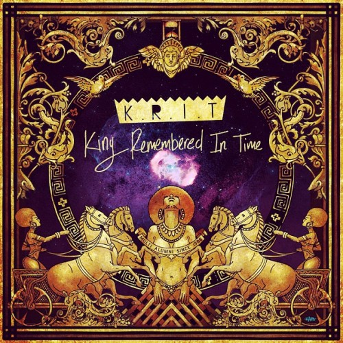 Artist: Big K.R.I.T.Album Name:King Remembered In TimeRelease date: April 10, 2013Tracklist: 1. Purpose (Guitar by Kirkbeats)2. Shine On (feat. Bun B)3. Talkin' Bout Nothing4. King Without a Crown5. R.E.M.6. Meditate (Background Vocals by Queen Merlz) (Guitar by Mike Hartnett)7. Serve This Royalty8. Good 2getha feat. Ashton Jones9. Just Last Week feat. Future (Snippet)10. My Trunk feat. Trinidad Jame$11. How U Luv That feat. Big Sant12. Only One feat. Wiz Khalifa & Smoke DZA13. Banana Clip Theory14. Life Is a Gamble feat. BJ The Chicago Kid (Prod. & Mixed by 9th Wonder)15. WTF16. Bigger Picture17. Multi Til The Sun Die (Violin by The Mad Violinist)  Download