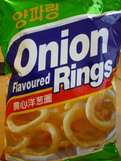 There are many fake food out there. Notice how subliminal the truth gets branded. More here