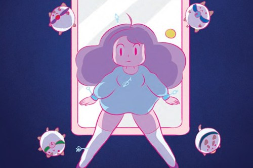 'BEE AND PUPPYCAT' CREATOR NATASHA ALLEGRI TALKS ART, ANIME, SPARKLES AND DESSERT [EXCLUSIVE INTERVIEW] By Juliet Kahn Natasha Allegriis leading a movement. A quiet, earnest, doe-eyed movement to be sure, but one that is unstoppable, and unquestioningly vital.Bee and Puppycat, her already widely beloved series produced for Frederator'sCartoon Hangover channel, is about to relaunch, to widespread fan salivation. Her social media accounts swell with more and more followers every day. Puppycat plushes and inflatable swords were everywhere atSan Diego Comic-Con, as was cosplay and fan art.  Allegri's work, in its sincere, unfailingly sweet way, has announced to the world that animation aimed at an adult (or at least teen) female audience is not just viable — it is a verified path to critical and commercial success. ComicsAlliance sat down with her at SDCC to discuss her success, the importance of cuteness, and what we can expect from the newBee and Puppycatanimated series. READ MORE