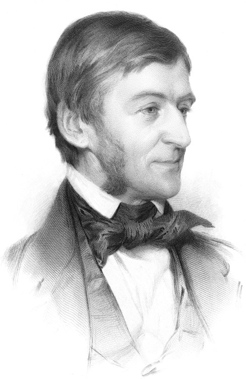 NEW LIST! Top 21 Ralph Waldo Emerson Quotes! …And why you should be yourself and take the uncharted path. Click his head above to check it out :)