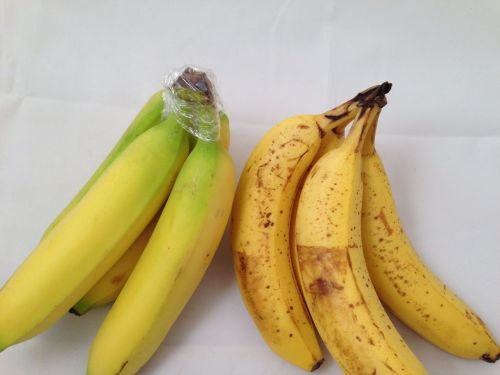 Keep Banana's fresher.. longer!
