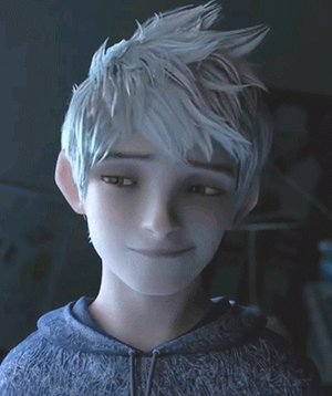 kingjacksparrow:  I believe in Jack Frost.